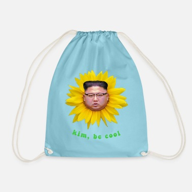Cool kim, be cool - Sac à dos cordon