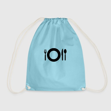 meal - Drawstring Bag