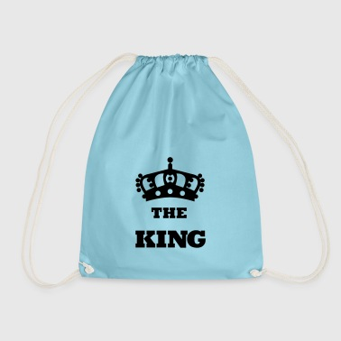 THE_KING - Sac de sport léger