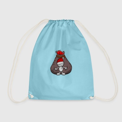 Imp - Drawstring Bag