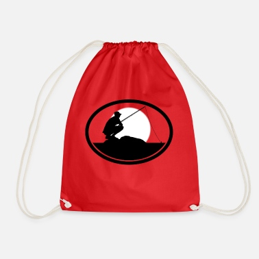 Fishery Fishery badge - Drawstring Bag