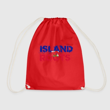Haiti Haiti roots - Drawstring Bag