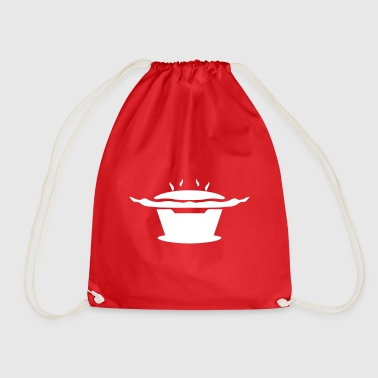 Korean BBQ - Drawstring Bag