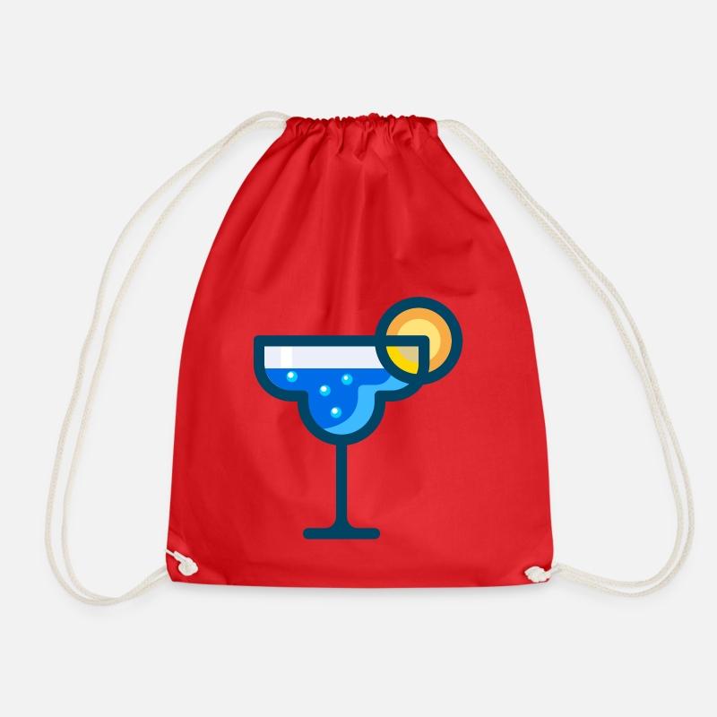 Martini Cocktail Bartender Barkeeper Bar Turnbeutel Spreadshirt