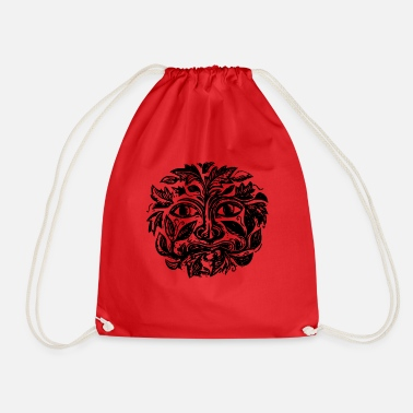 Creature creature - Drawstring Bag