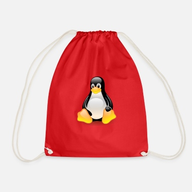Linux Linux - Drawstring Bag