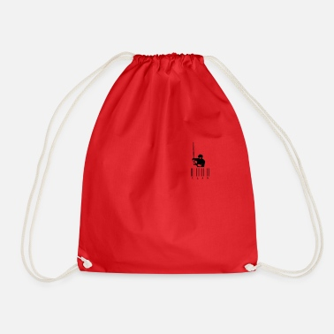 Clan clan - Drawstring Bag