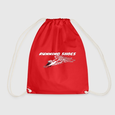 Ultrarunner | Running | Run | To run - Drawstring Bag