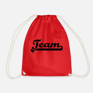 Team Team - Sac à dos cordon