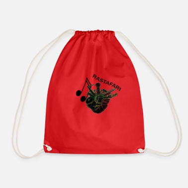 Rastafari Rastafari - Drawstring Bag