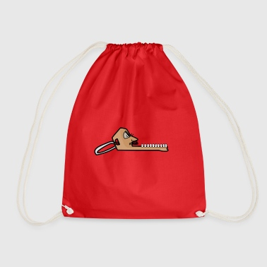 key - Drawstring Bag