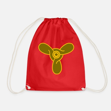 Posh Posh Stoker Badge - Drawstring Bag