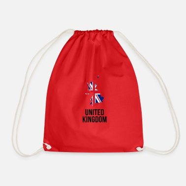 Borderline United Kingdom - Borderlines - Drawstring Bag