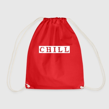 chill chill chill-out - Sac de sport léger