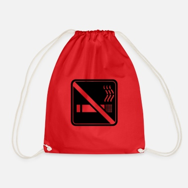 Non-smoking Non smoking - Drawstring Bag