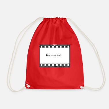 Movie Star Movie star - Drawstring Bag