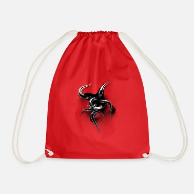 Come It's coming! - Drawstring Bag