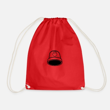 Tlc G-CAP - Drawstring Bag