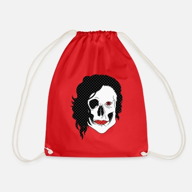 Whole Drawstring Bag