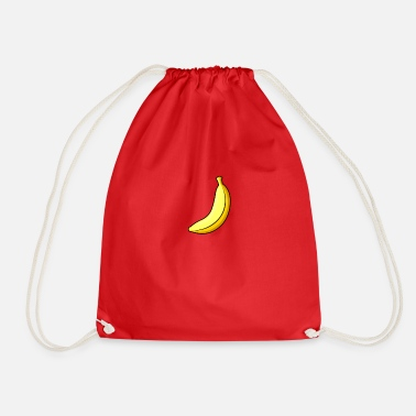 Bananas design! - Drawstring Bag