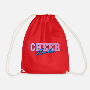 Cheerleader CheerLeader - Gymnastiktaske