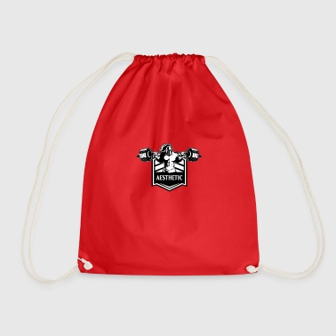 Aesthetic - Drawstring Bag