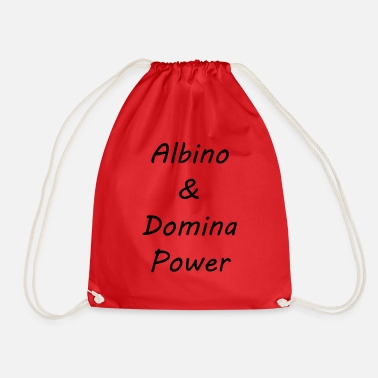 Domina Albino et Domina Power - Sac de sport léger