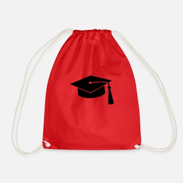 Form graduation hat v2 - Gymnastiktaske
