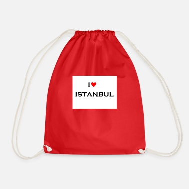 I Love Istanbul I LOVE ISTANBUL - Gymtas