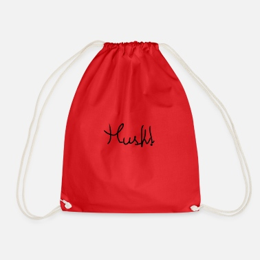 Pretty Pretty Pretty - Drawstring Bag