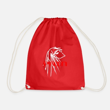 Pain Pain - Drawstring Bag