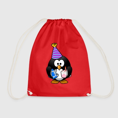COLLECTION HAPPY BIRTHDAY - Sac de sport léger