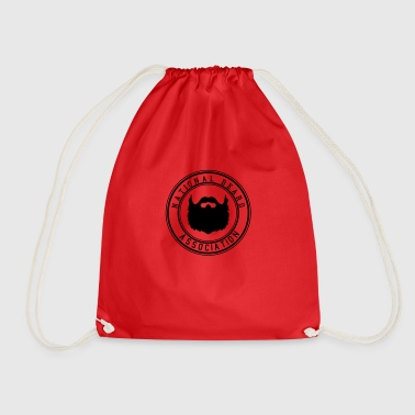 Association National Beard Association - Drawstring Bag