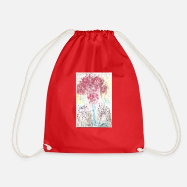 fellow - Drawstring Bag