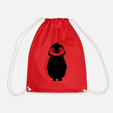 South Pole South pole king penguin - Drawstring Bag