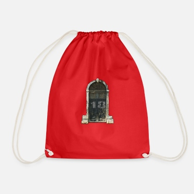 Date Of Birth Date of birth 18 years - Drawstring Bag
