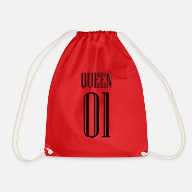 King Queen Chemises partenaire QUEEN KING - Sac de sport léger