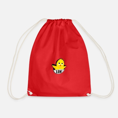 Logo logo - Drawstring Bag