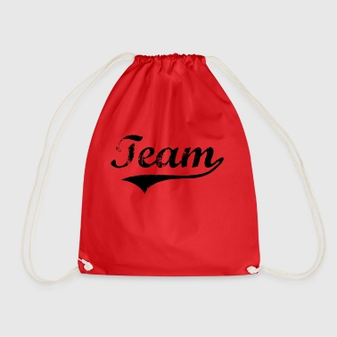 team - Drawstring Bag
