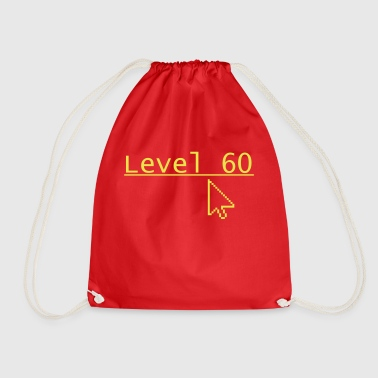 Level 60 - Drawstring Bag
