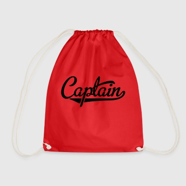 2541614 15908884 capitain - Sac de sport léger