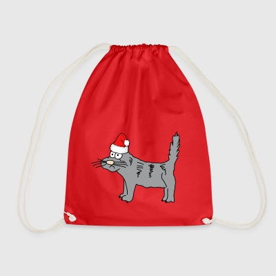 jul | Merry Christmas | Cat cat meow - Gymbag