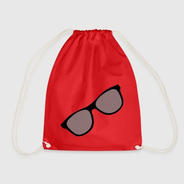 sunglasses - Drawstring Bag