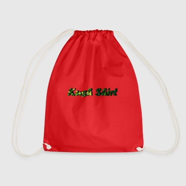 Kush Shirt - Drawstring Bag