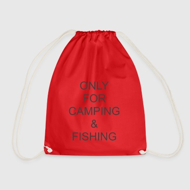 Camping & Fishing - Gymtas