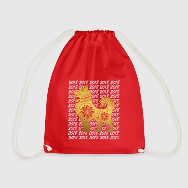 Chinese New Year 2018 - Drawstring Bag