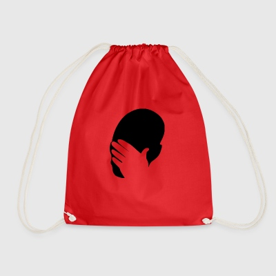 Ashamed 154418 - Drawstring Bag