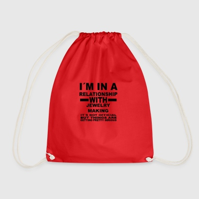 Relationship with JEWELRY MAKING - Drawstring Bag
