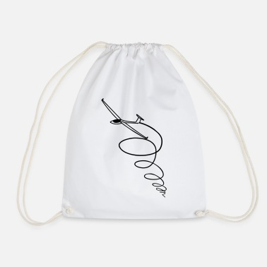 Thermals thermals - Drawstring Bag
