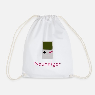 Nineties nineties - Drawstring Bag